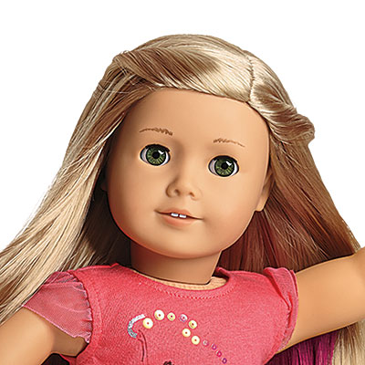 Isabelle Palmer (doll)