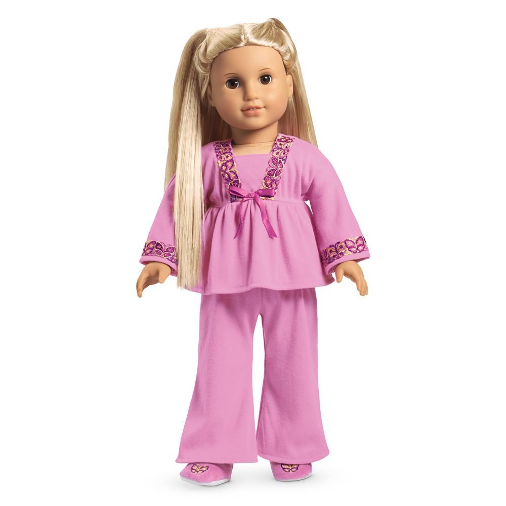 Julie's Pajamas