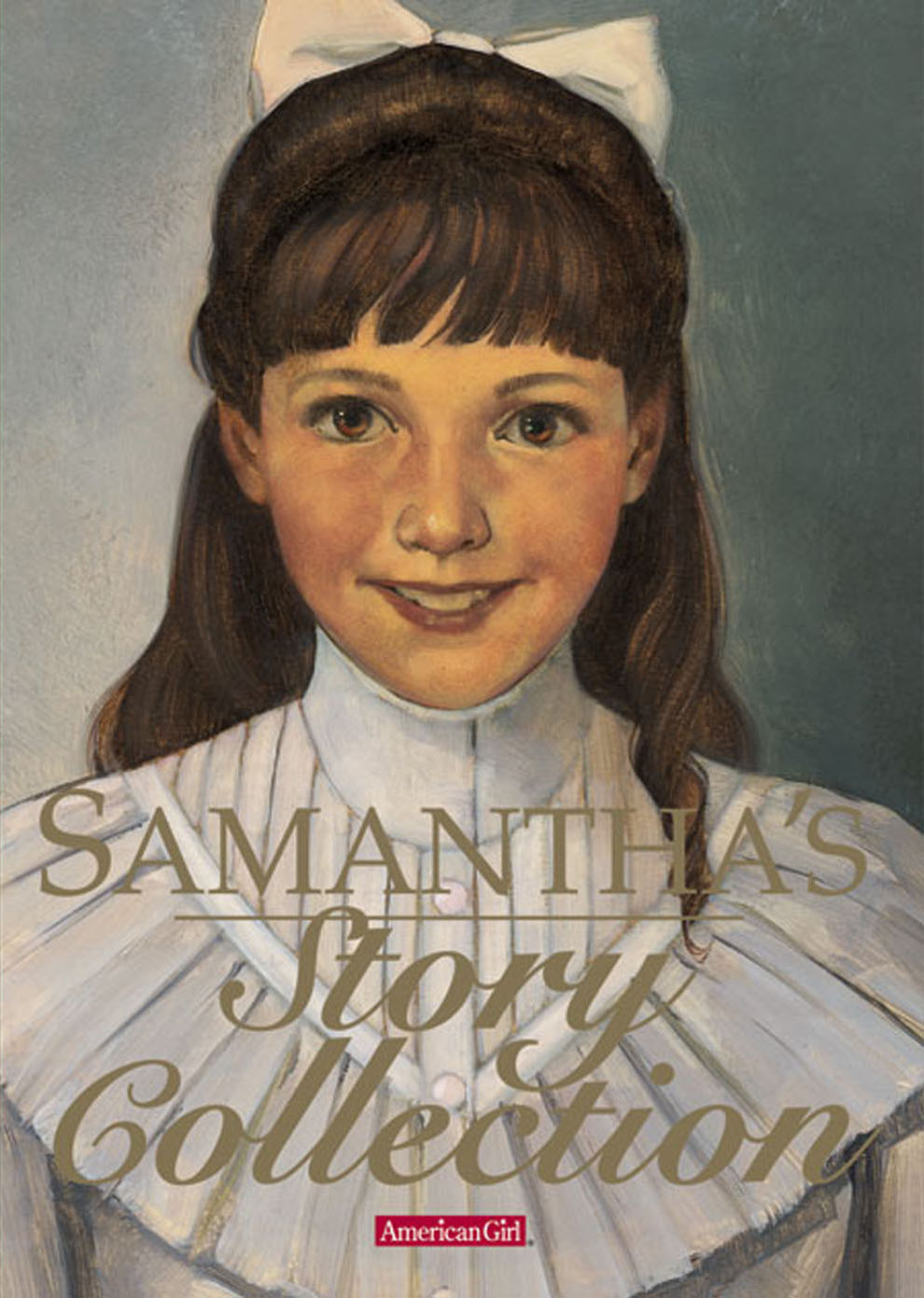 Samantha's Story Collection I