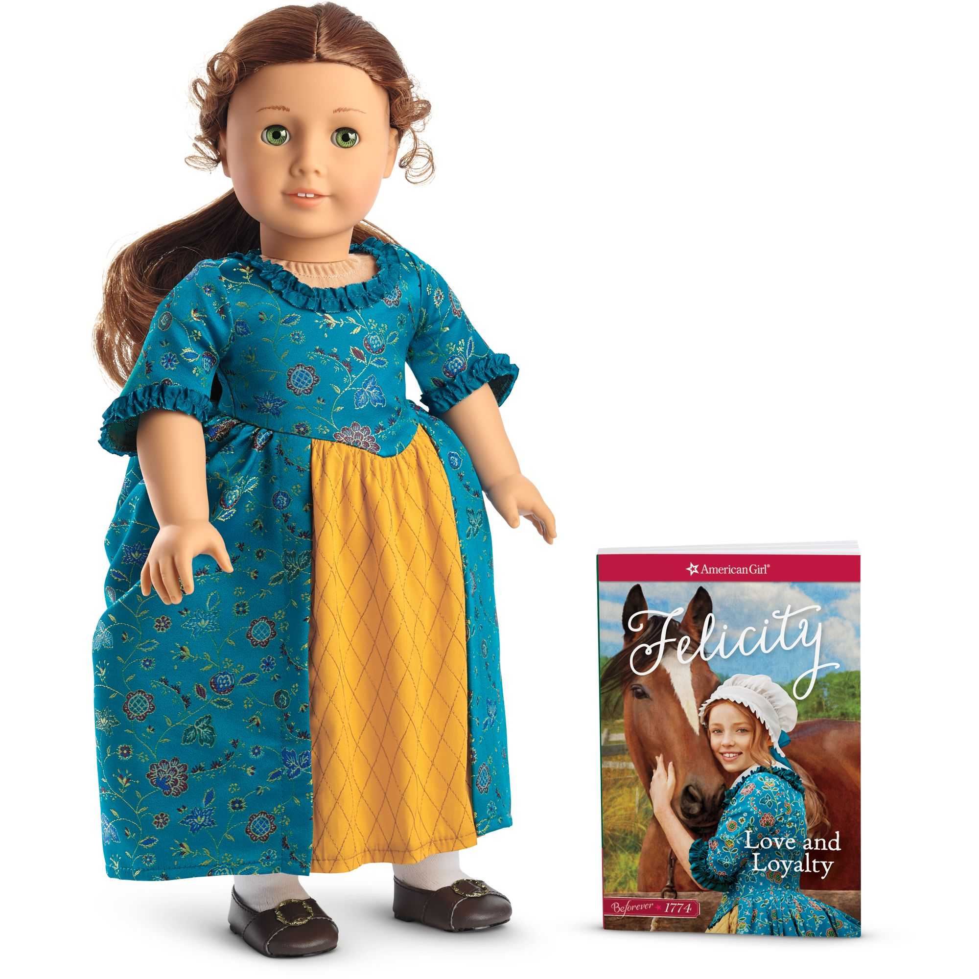 Felicity Merriman (doll)
