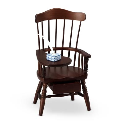 Windsor Writing Chair