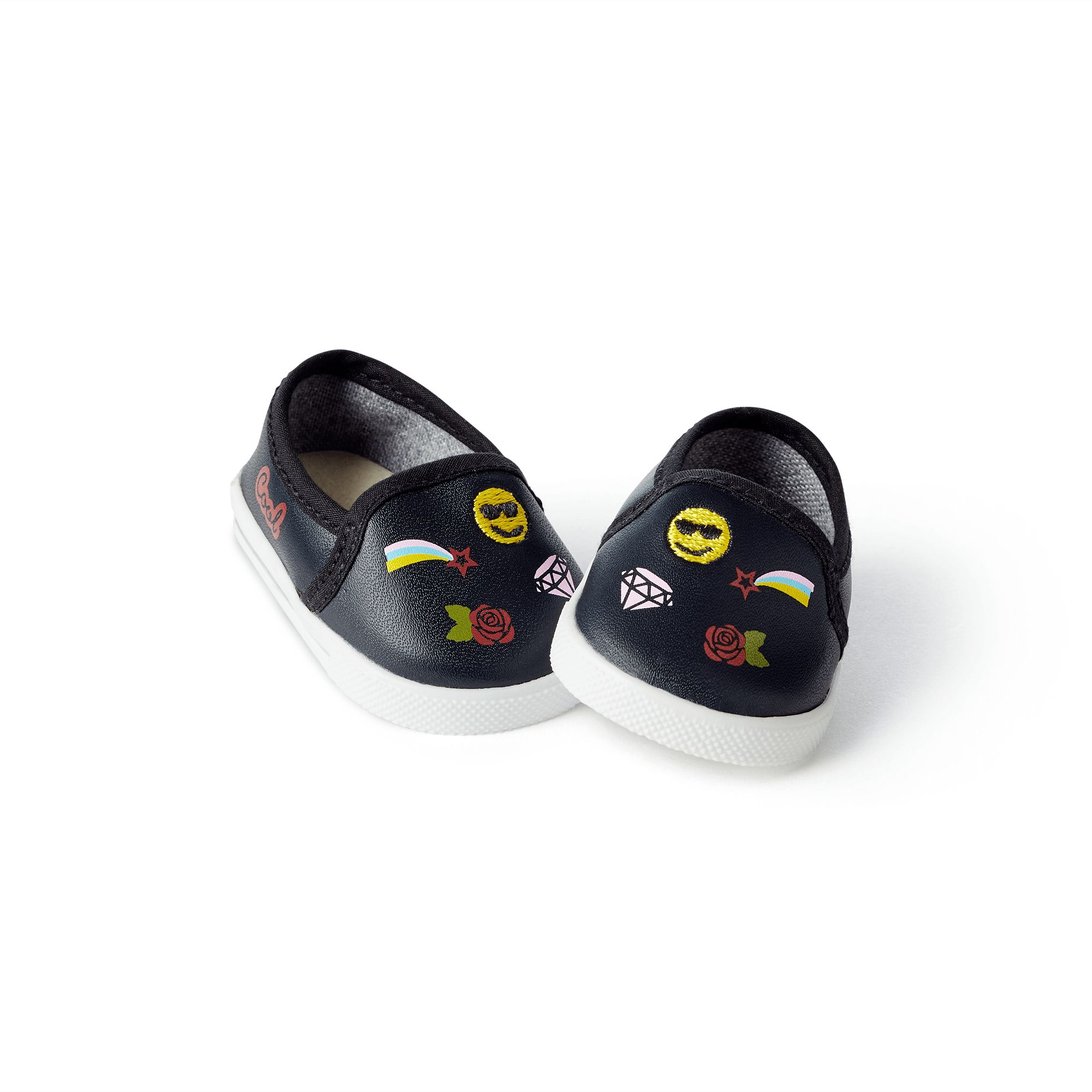 Cool Expressions Shoes