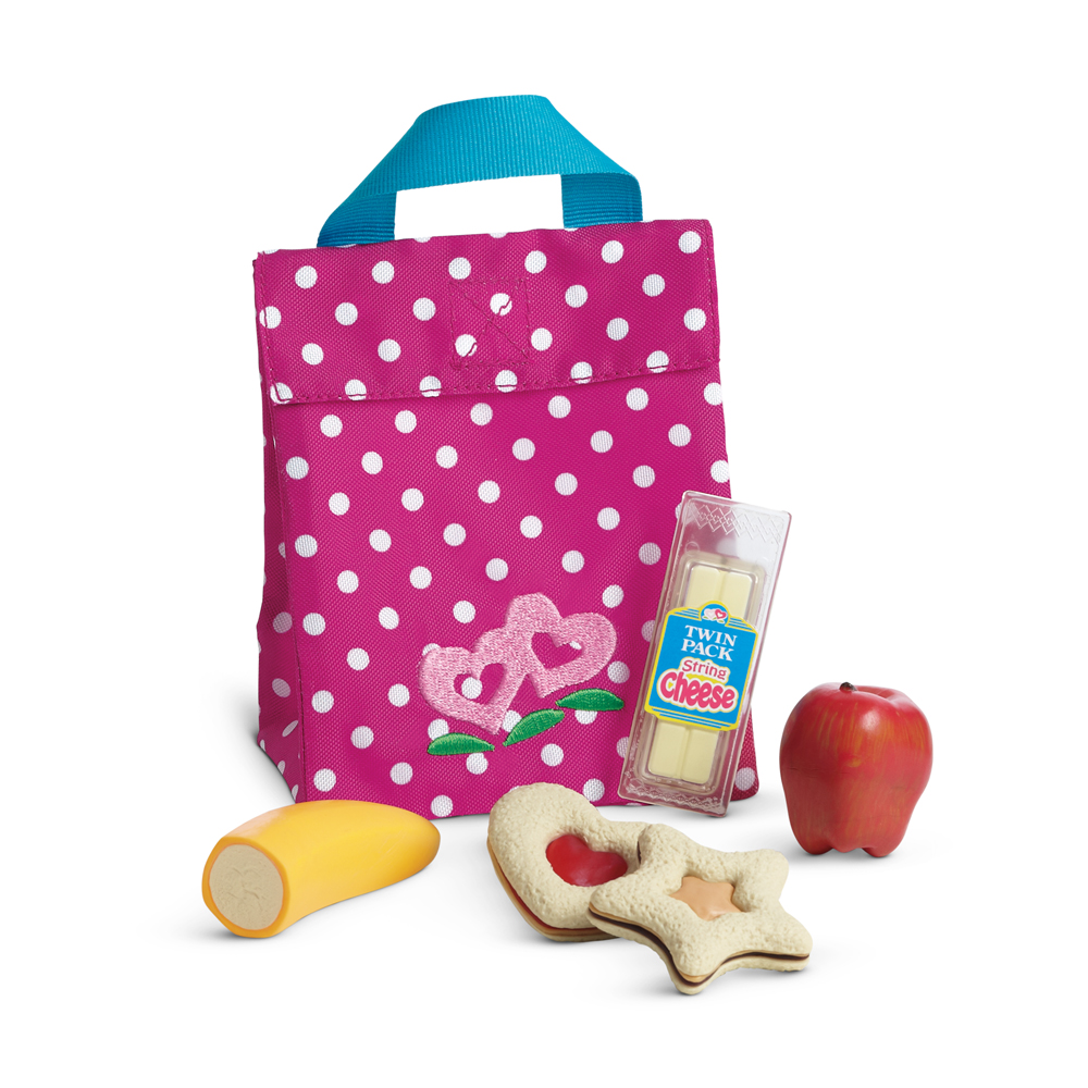 Bitty Twins Snack Set