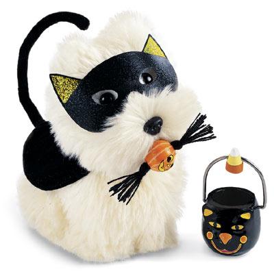 Coconut's Kitty Costume