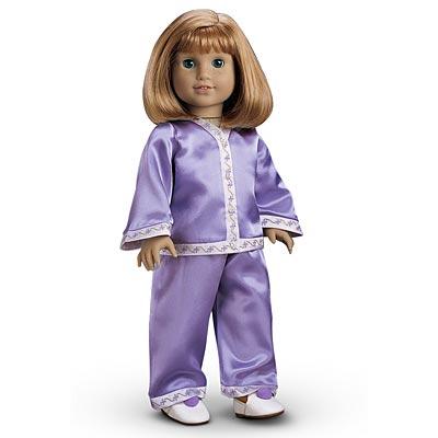 Nellie's Pajamas