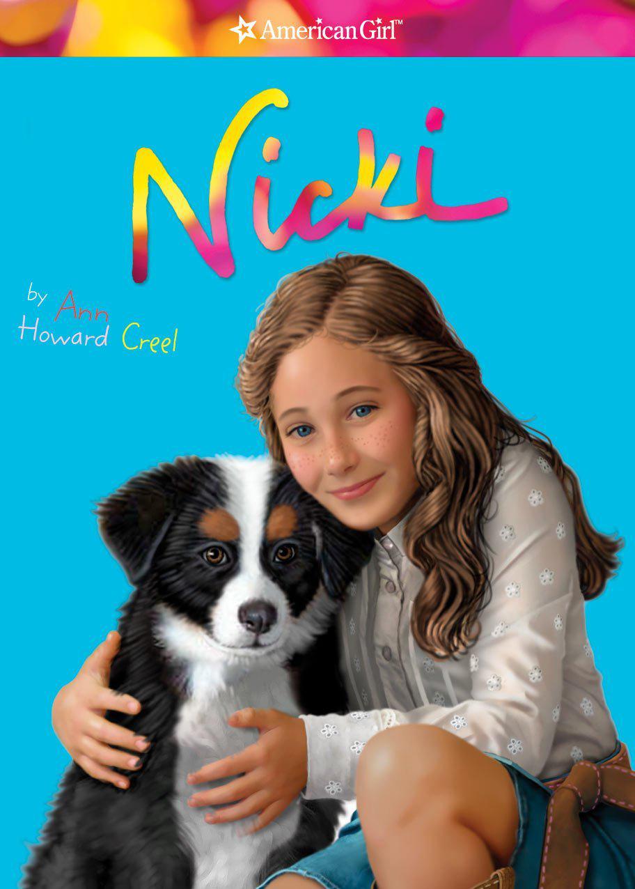 Nicki (book)