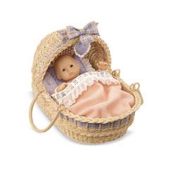 Lullaby Basket II