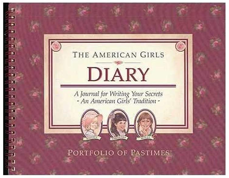 American Girls Diary