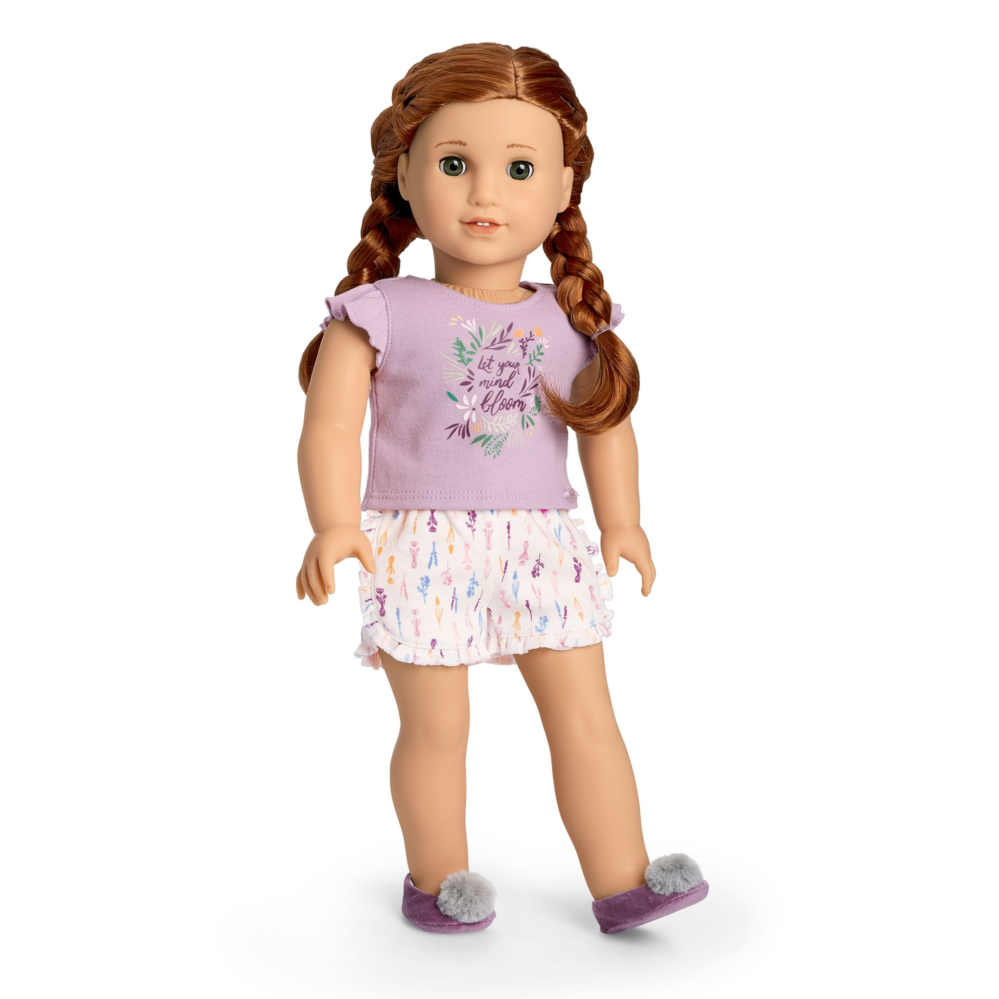 Blaire's In Bloom PJs