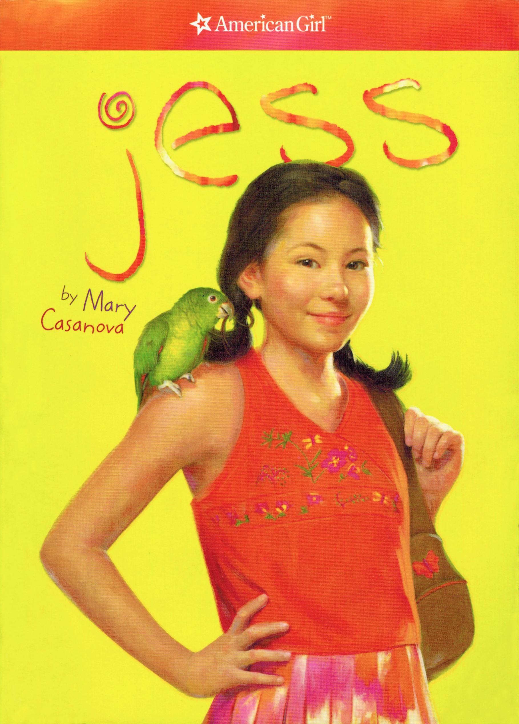 Jess (book)