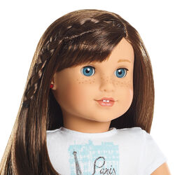 Grace Thomas (doll)