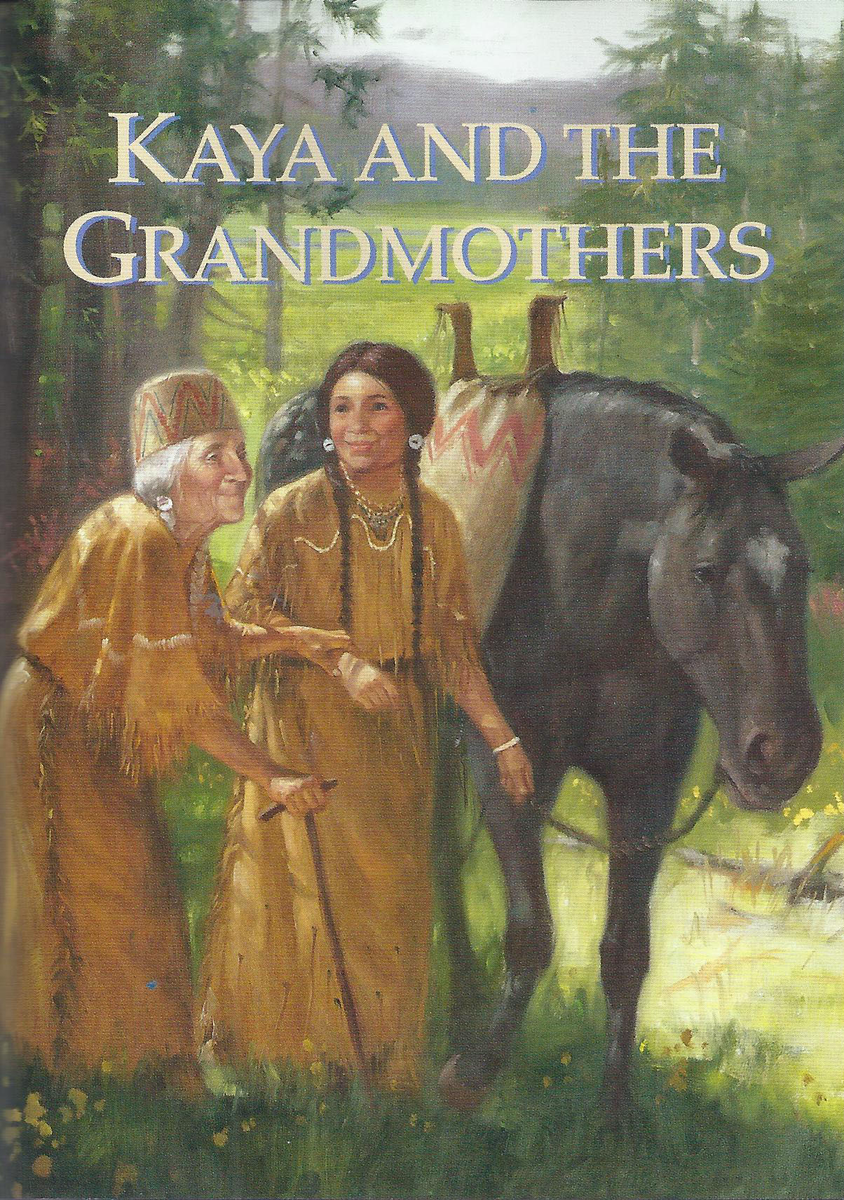 Kaya and the Grandmothers