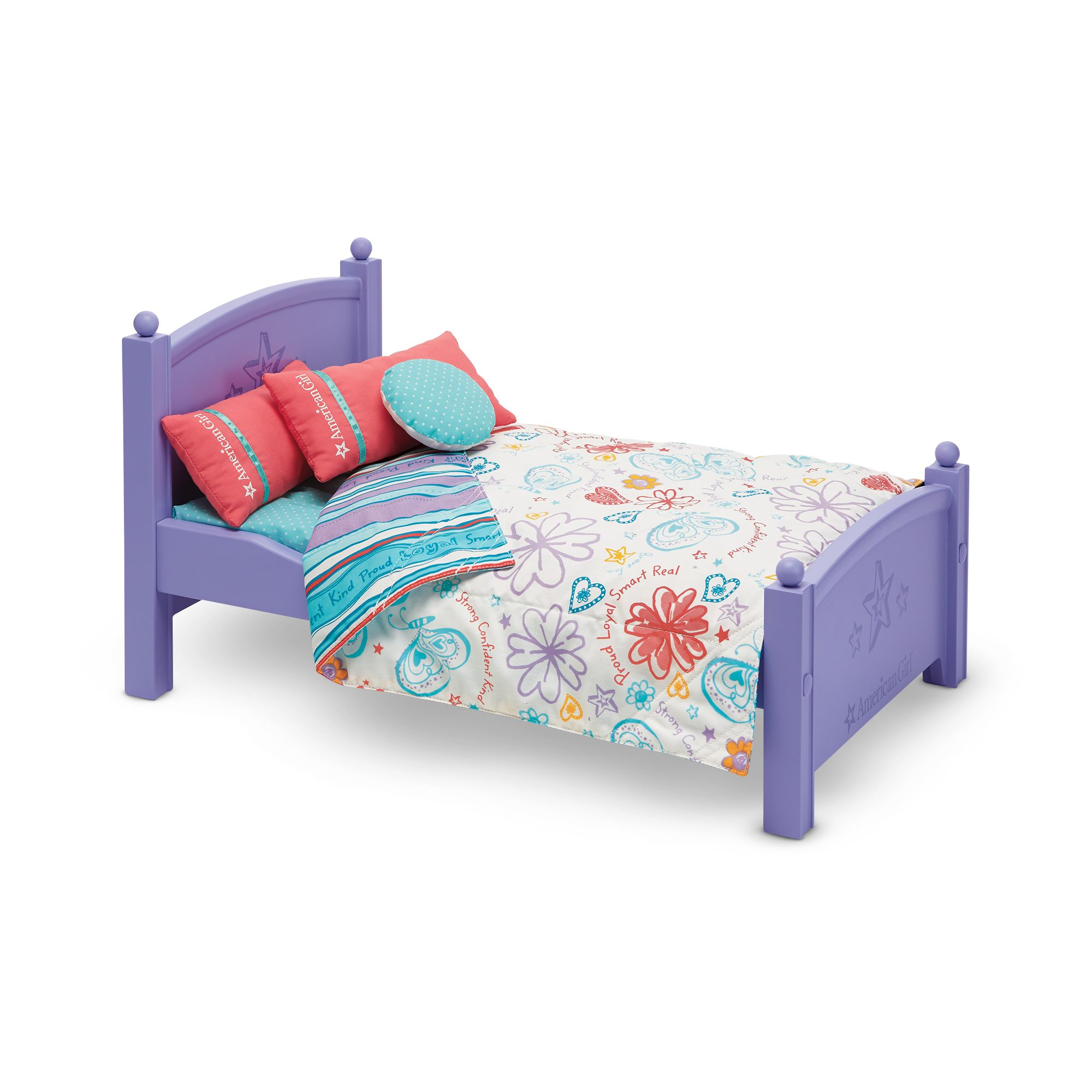Floral Bed Collection