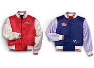 American Girl Club Jacket-Kids