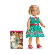 Kit BeForever mini doll
