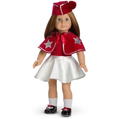 Emily's Tap Costume