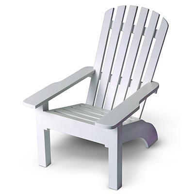 Molly's Beach Chair