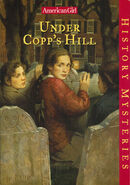Under Copps Hill Cover