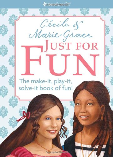 Cécile and Marie-Grace's Just For Fun