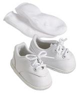 Whitesocksshoes