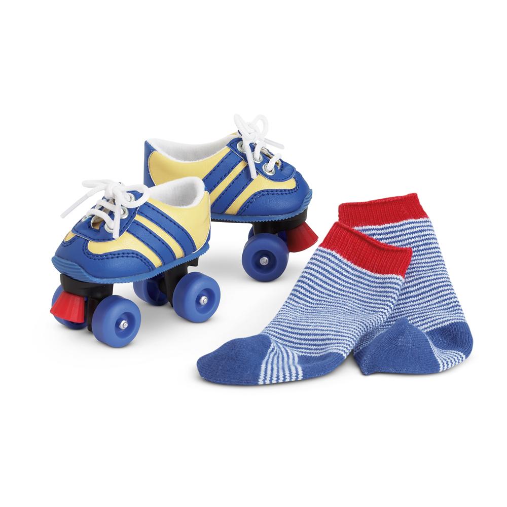 Julie's Roller Skates