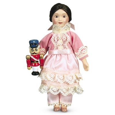 Samantha's Doll