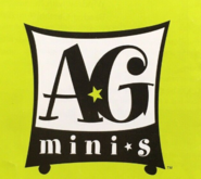 AGMinis-Logo
