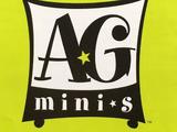 American Girl Minis