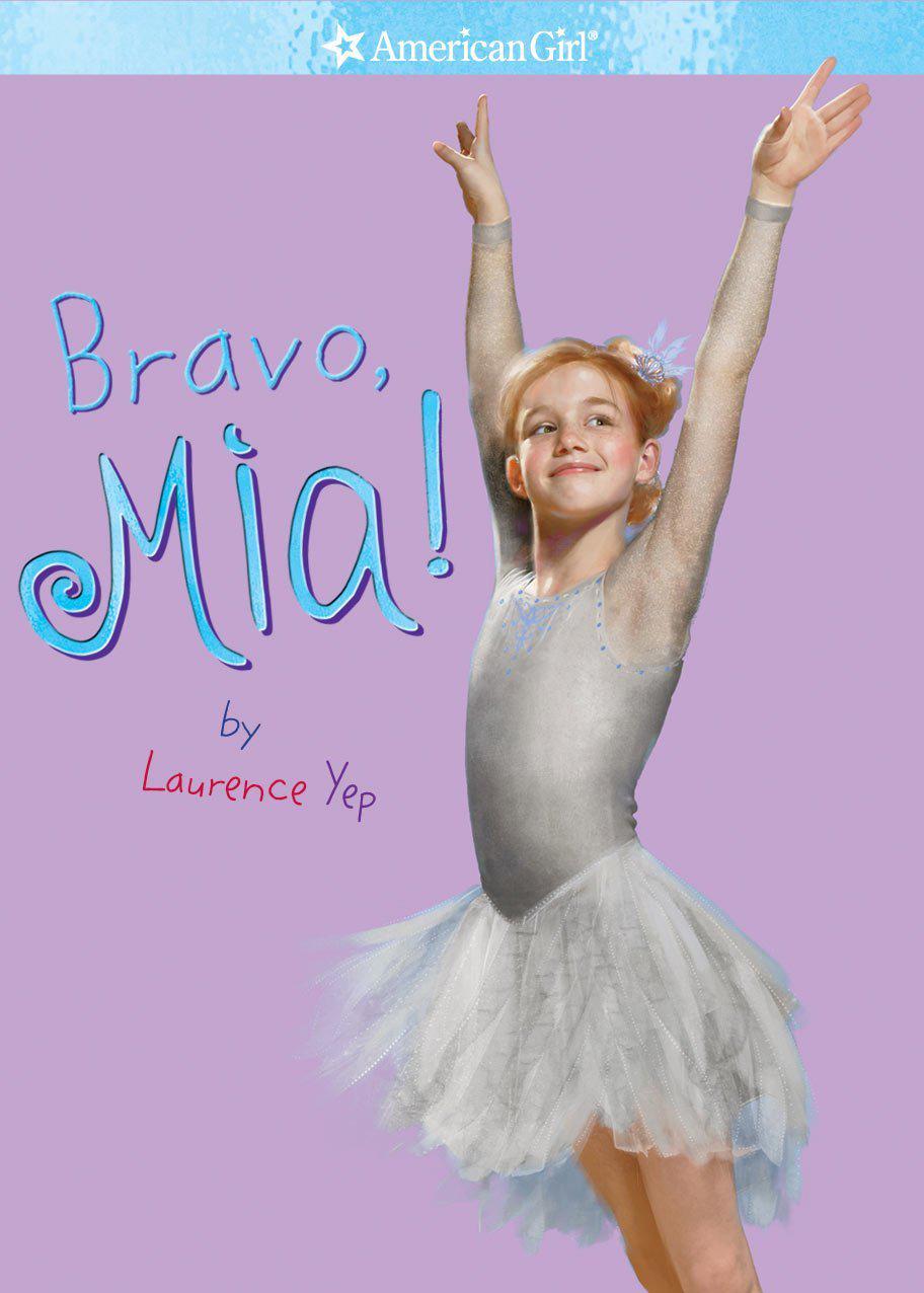 Bravo, Mia!