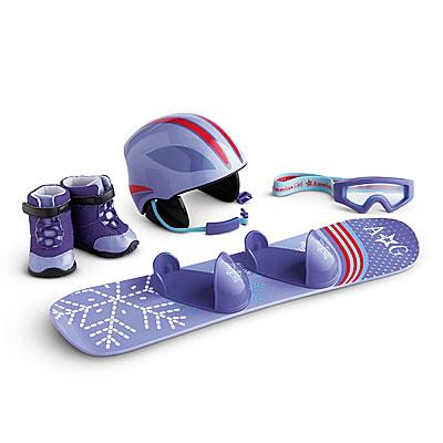 Snowboard Accessories II