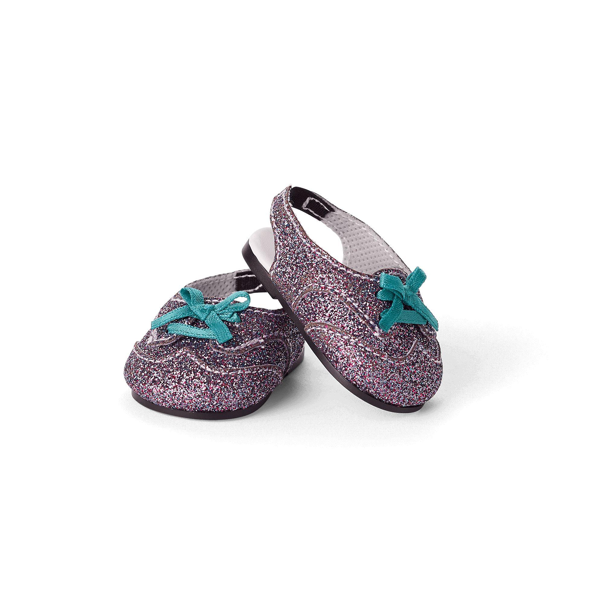 Sparkling Step Shoes