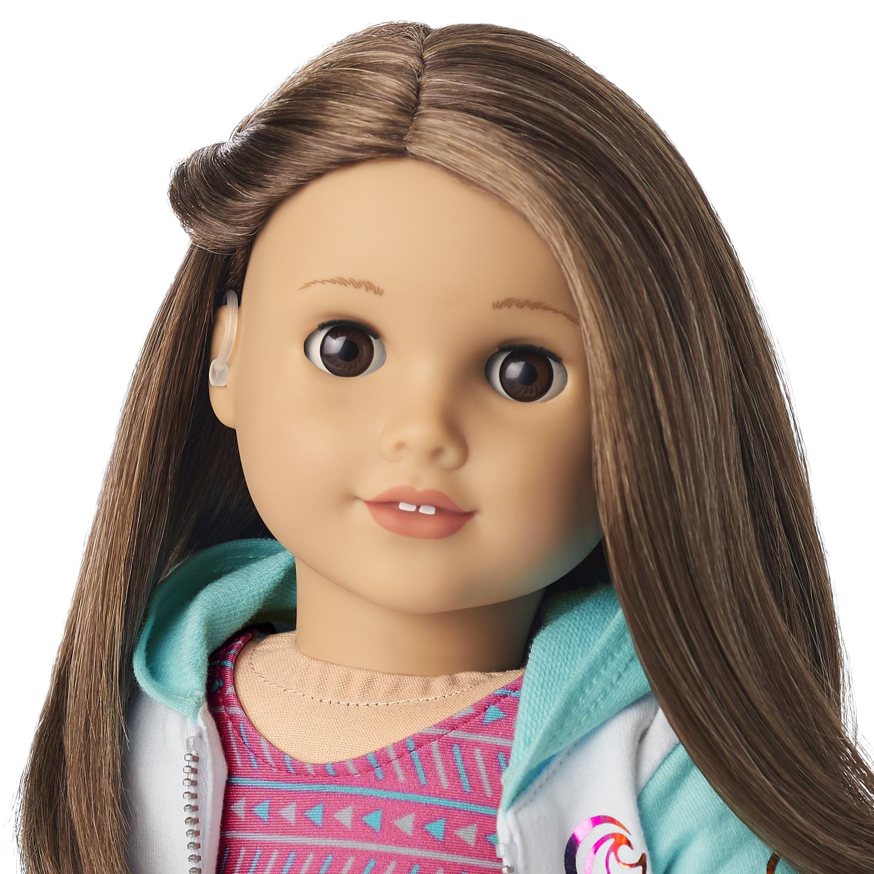 Joss Kendrick (doll)