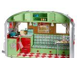 Maryellen's Airstream Travel Trailer
