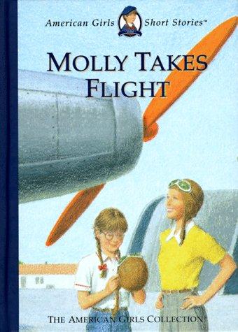 Molly Takes Flight