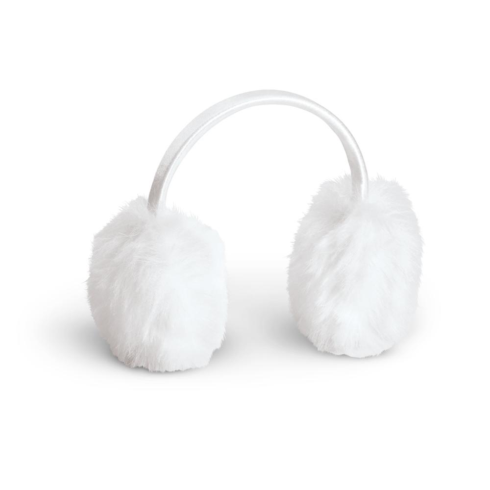Snowy Earmuffs