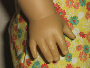 Dollhand