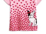 Grace Thomas's Puppy Tee for Girls