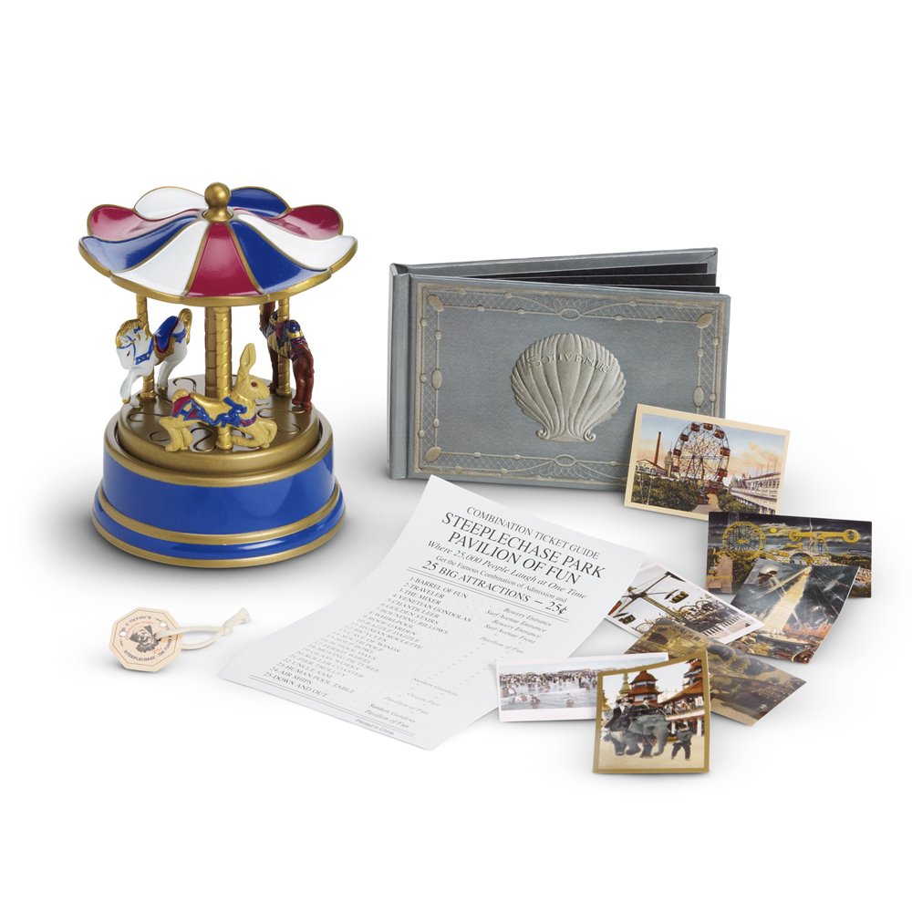 Rebecca's Souvenir Set
