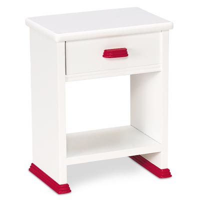 Molly's Nightstand