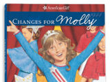 Changes for Molly