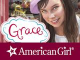 Grace's Sweet Shop
