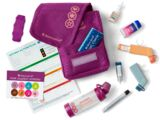 Asthma and Allergy Set