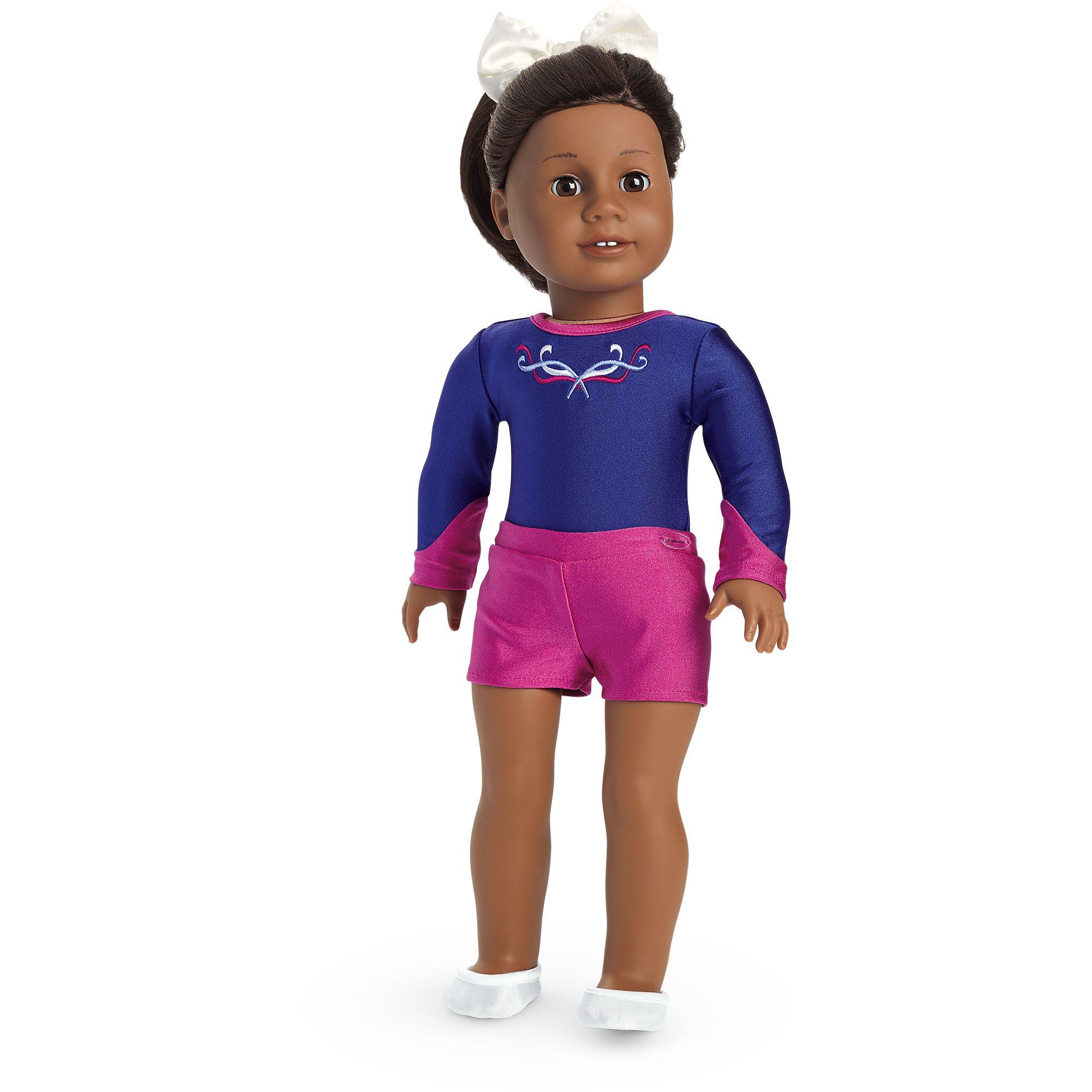 Gymnastics Outfit IV