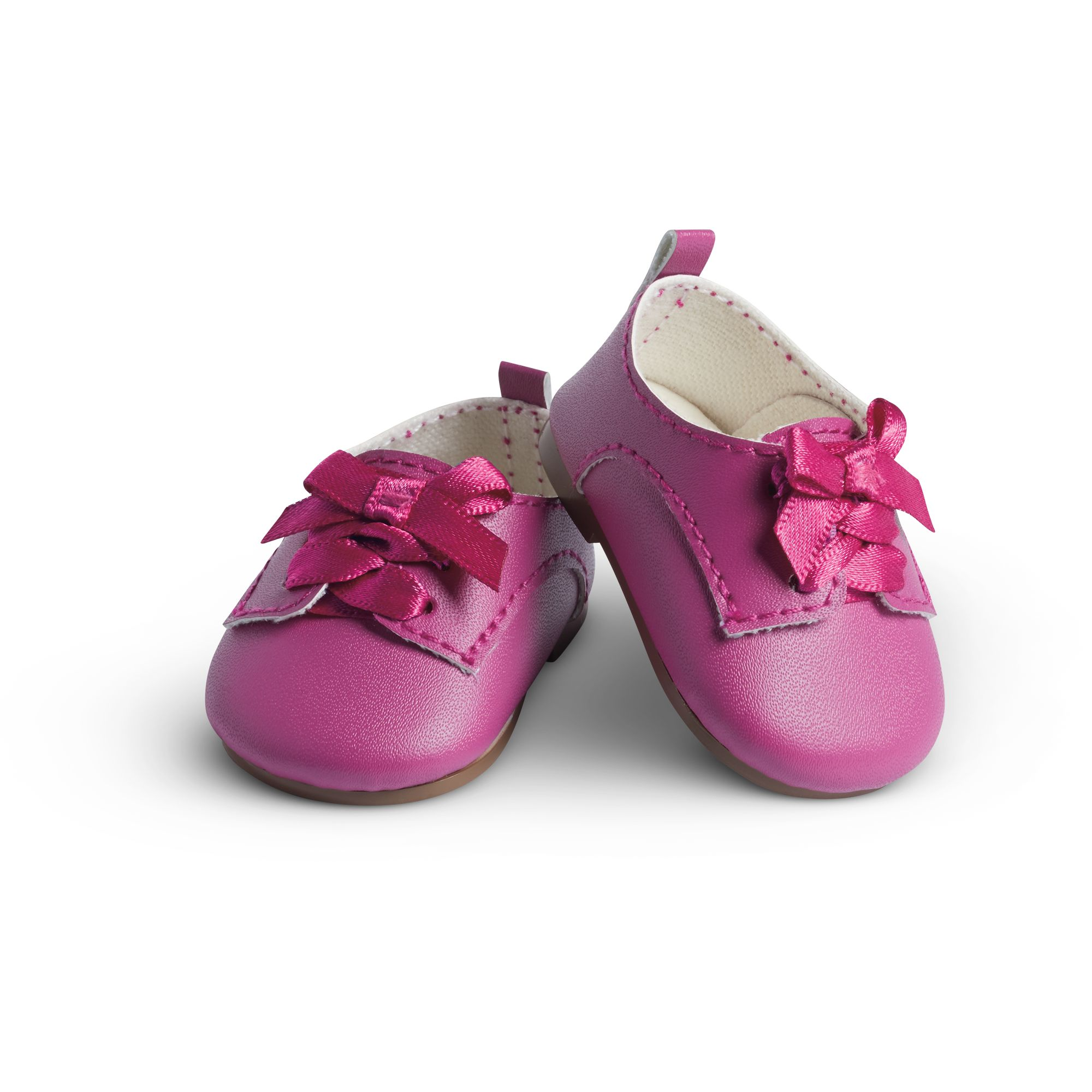 Pretty City Shoes