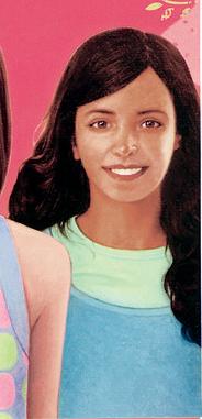 Sonali Matthews