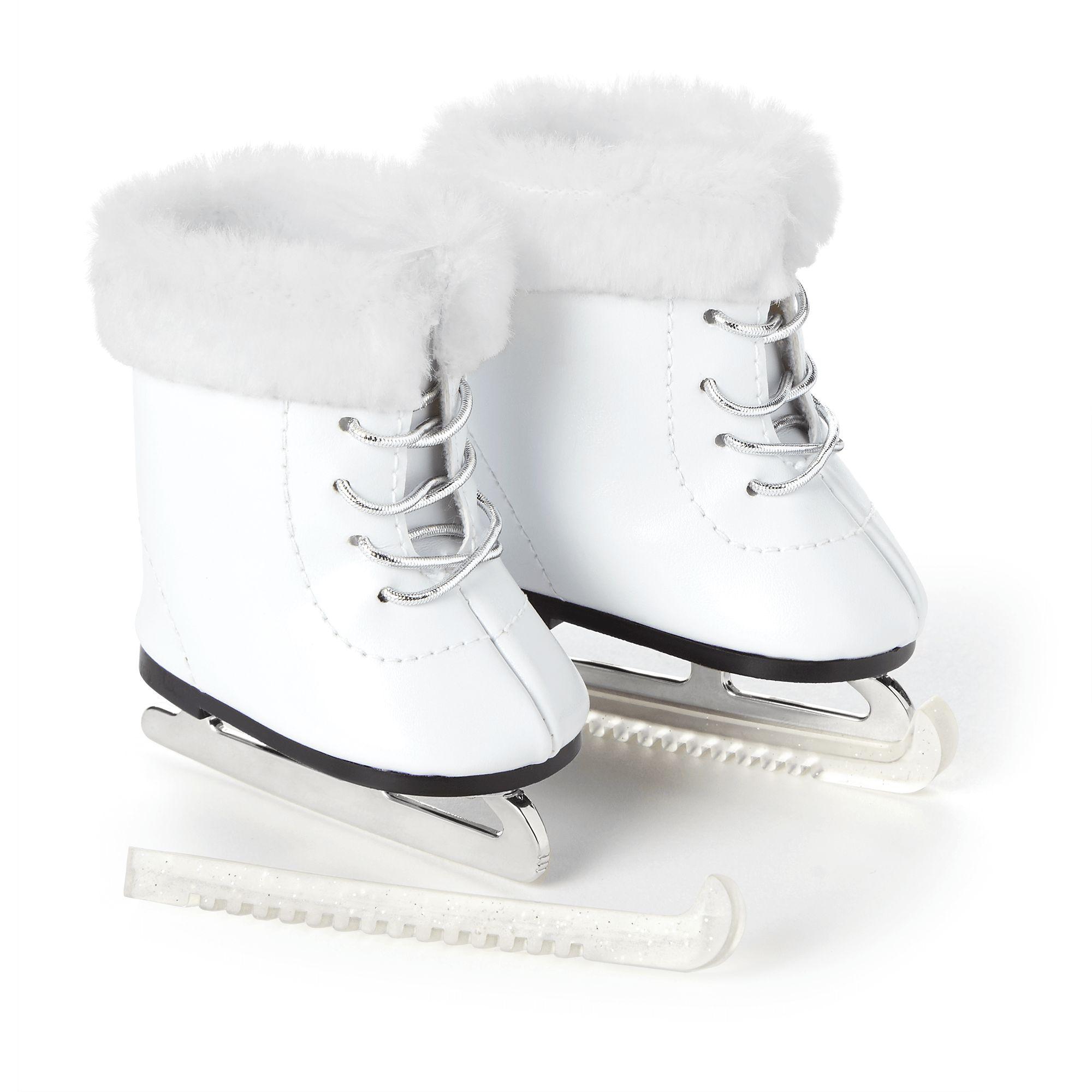 Snow Graceful Ice Skates