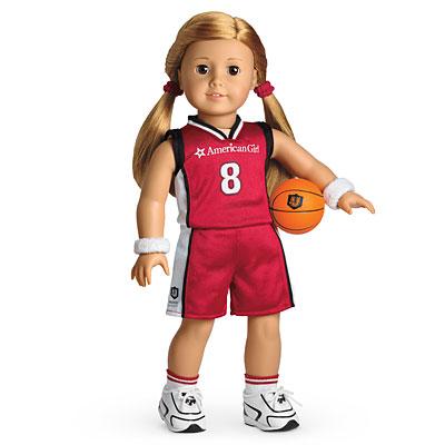Basketball Outfit III