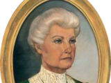 Mary Edwards