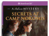 Secrets at Camp Nokomis