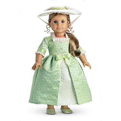 Elizabeth's Summer Outfit
